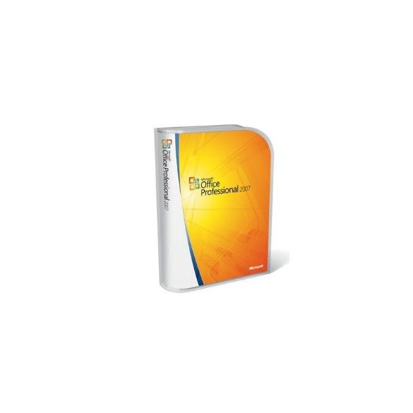 Microsoft Office 2007 Professional OEM EN