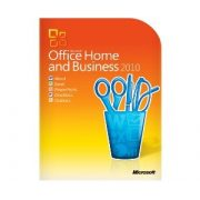 Microsoft Office 2010 Home & Business PKC OEM