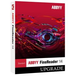 ABBYY FINEREADER 14 UPGRADE