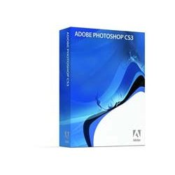 Adobe Photoshop CS3 ENG FULL COMMERCIAL EDITION