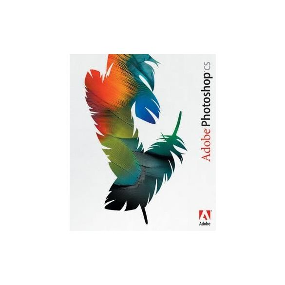 Adobe Photoshop CS ENG FULL COMMERCIAL EDITION