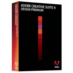 Adobe Creative Suite 4 Design Premium ENG FULL COMMERCIAL EDITION