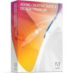 Adobe Creative Suite 3 Design Premium ENG FULL COMMERCIAL EDITION
