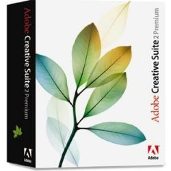 Adobe Creative Suite 2 Premium ENG FULL COMMERCIAL EDITION