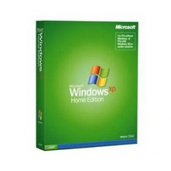 Microsoft Windows XP Home SP3  (D-OEM DELL) angol (ENG)