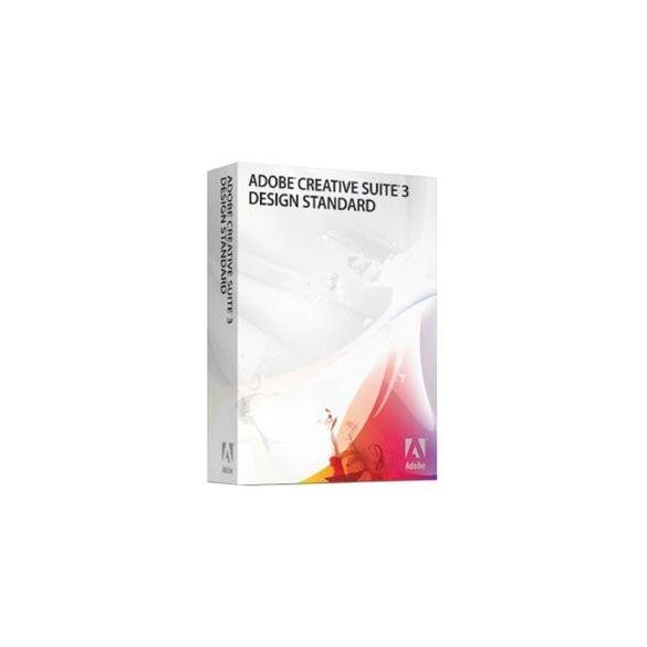 Adobe Creative Suite 3 Standard MAC ENG