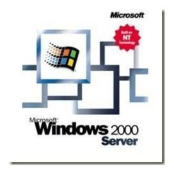 Microsoft Windows 2000 Server 5 CAL